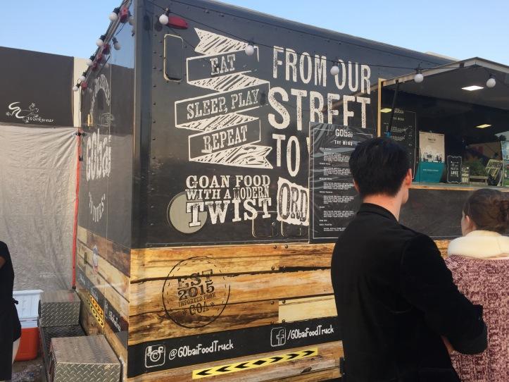 Food Truck Jam, Dubai's Best Weekend Wind Down – Middle Eats