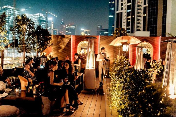 Treehouse Dubai Official Facebook Page