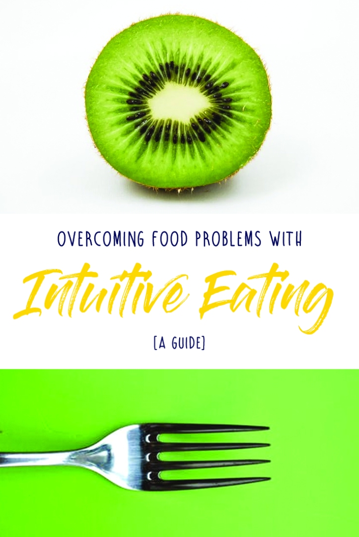 Inuitive Eating
