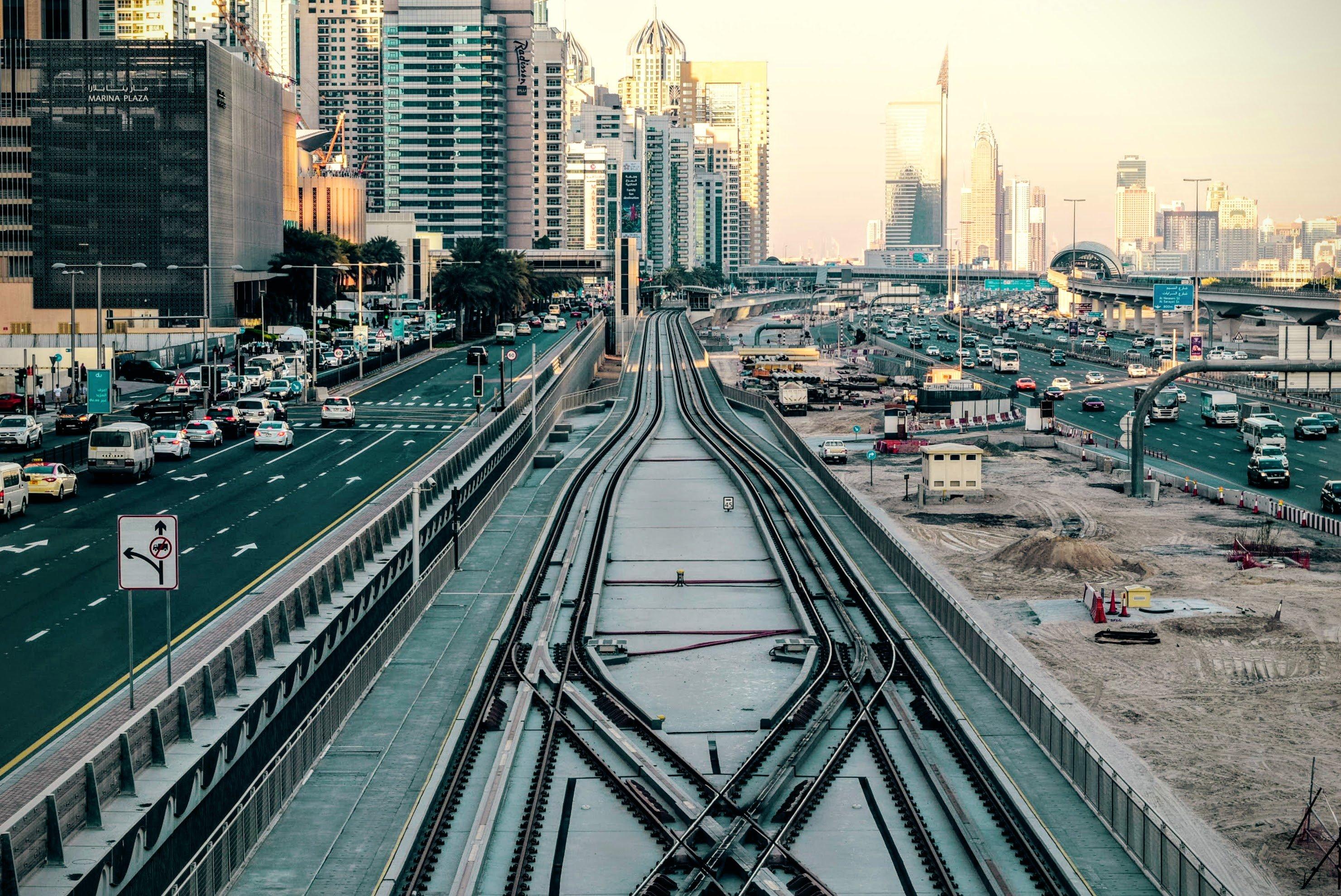 15 sad facts about Dubai
