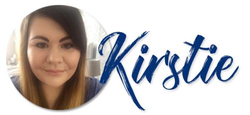 Kirstie Signature